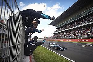 تحليل السباق: كيف استعاد هاميلتون سابق سيطرته في برشلونة