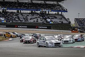 El WTCR limitará el número de coches de cada marca