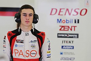 WEC Breaking news DC Racing had letter of intent to keep Laurent for 2018/19