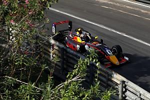 F3 Race report Macau GP: Ticktum wins as top two crash at final corner