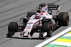 Formula 1 Son dakika Force India, ismini Force One olarak değiştirmeyecek