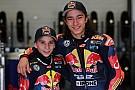 Other bike Rookies Cup Jerez: Tatay kazandı, Öncü kardeşler podyumu tamamladı!