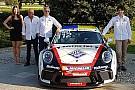 Carrera Cup Italia, anche Rovera al via di Imola!
