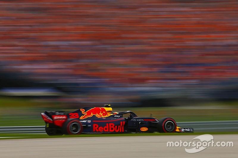 Red Bull, Verstappen'e zaferi getiren taktiği açıkladı