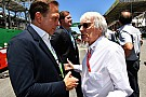Liberty mustn't ignore F1 breakaway threat, says Ecclestone