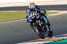 Rossi: Para Yamaha, é melhor tomar moto 2016 como base
