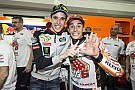 MotoGP Марк Маркес: Мій брат повинен прийти у MotoGP переможцем