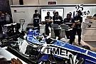 Sauber, che successone il 25esimo anniversario all'Auto Zürich!