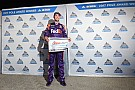 NASCAR Cup Hamlin se queda con una Pole emocionante