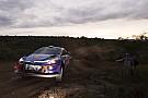WRC Fotogallery WRC: la prima giornata di gara del Rally d'Argentina