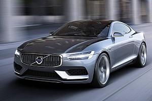 Auto Actualités Volvo envisage un coupé C90