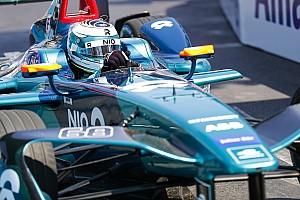 """Formula E Intervista Filippi: """"Fine settimana difficile per me e tutto il team NIO"""""""