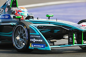 Formula E Motorsport.com hírek Pályára gurult a Formula E mezőnye Mexikóban: rengeteg kép a helyszínről