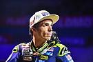 MotoGP MotoGP-Test Sepang: Suzuki-Belohnung für Dunlop und Elias