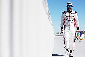 IMSA Noticias de última hora Fernando Alonso está listo para