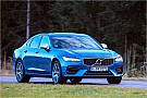 Automotive Volvo S90 T8 Twin Engine 2018 im Test