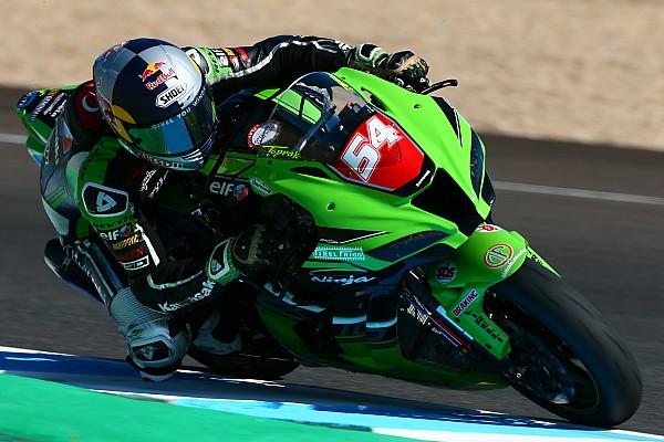 Razgatlioglu steps up to World Superbike with Puccetti
