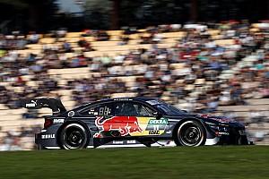 DTM Nieuws BMW wijt missen van DTM-titels aan fouten
