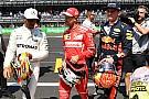 Red Bull не проти підписати Феттеля або Хемілтона