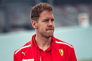 Vettel szerint a Pirelli a Mercedes és a Red Bull miatt változtatott