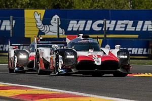 WEC Breaking news Toyota larang Conway salip Alonso di WEC Spa