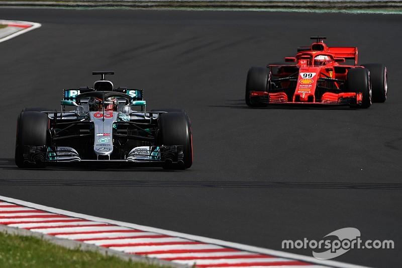 """FIA: é """"muito improvável"""" que ideia de 3º carro aconteça"""