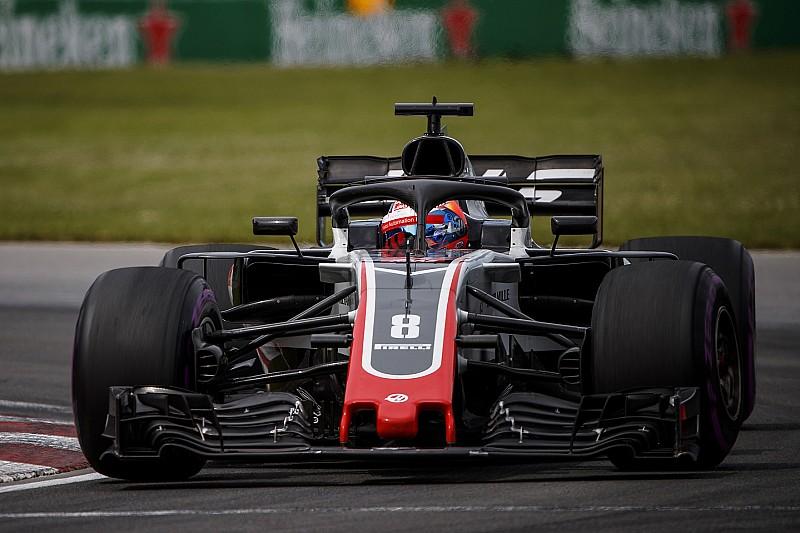 A Haas szerint 2019-re nem lassulnak be az autók, és a 110 kg valódi előrelépés
