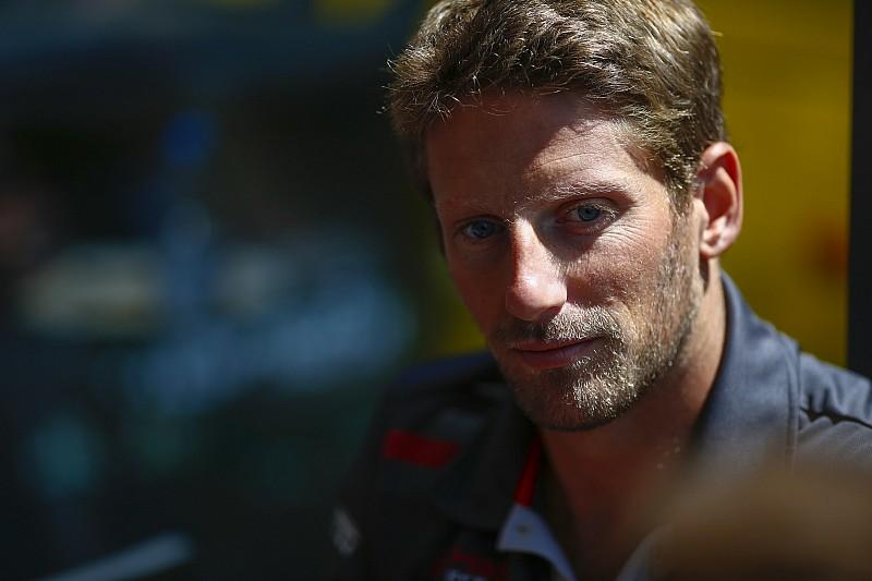 Grosjean fél, hogy soha nem lesz világbajnok a Forma-1-ben