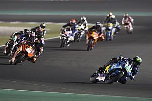 MotoGP Declaraciones Morbidelli: