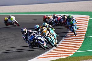 Moto3 Raceverslag Martin pakt langverwachte zege in Valencia, P12 Bendsneyder