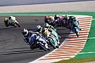 Moto3 Martin pakt langverwachte zege in Valencia, P12 Bendsneyder