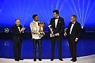 General VIDEO: Cuplikan FIA Prize Giving Gala