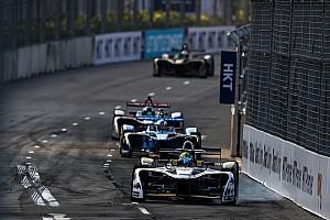 Formule E Nieuws FIA onthult kostenplaatje voor Formule E-wagens seizoen vijf