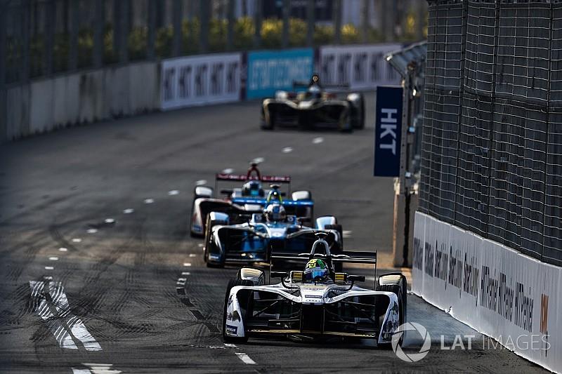 Revelan los costos de un auto de Fórmula E para la quinta temporada