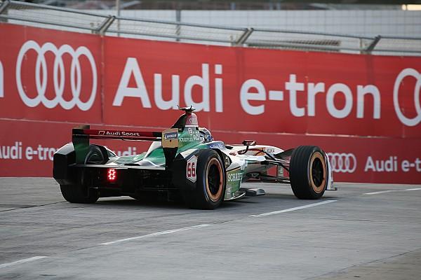 Formula E: dráma és Audi-győzelem a második futamon Hong Kongban