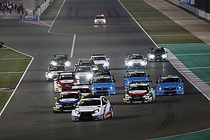 WTCC Breaking news FIA reveals details of WTCC transition to TCR rules