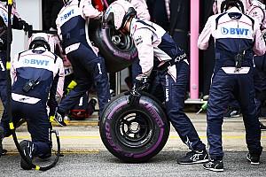 F1 2018: A Pirelli elárulta a különbségeket a gumikeverékek között