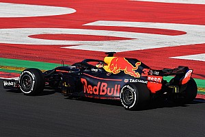 Formel 1 Reaktion Max Verstappen: Batteriedefekt sorgt für kurze Zwangspause