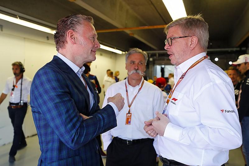 Yeni üreticiler, 2021'de F1'e girişe ilgi göstermiyor