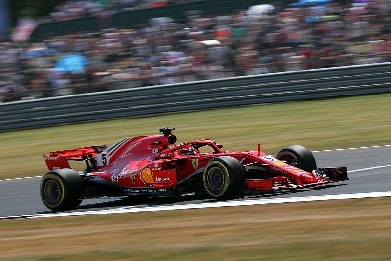 """Vettel: """"Doorontwikkeling van auto sleutel in de titelrace"""""""