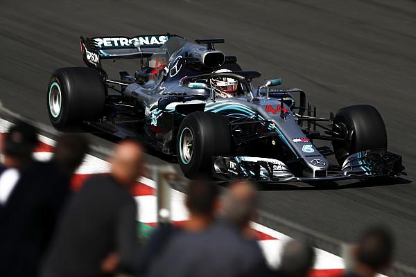 Mercedes bloednerveus voor Monaco, aldus Wolff