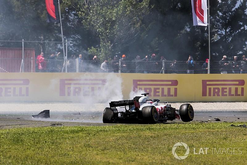 Galeri: İspanya GP'sinin en iyi telsiz mesajları