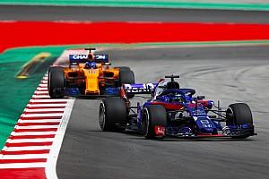 Formula 1 Breaking news Honda berharap kemitraan Red Bull