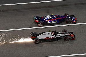 Formula 1 Analysis Ranking all F1 teams after the Bahrain GP