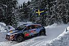 رالي السويد: نوفيل يحقق فوزه السابع في الـ