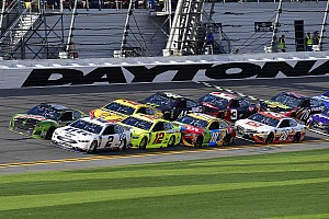 NASCAR Cup Special feature Roundtable: Pre-season title picks and Daytona 500 predictions