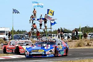 TURISMO CARRETERA Crónica de Carrera Ledesma es el primer ganador del año en el TC