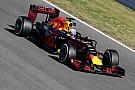 Ricciardo not