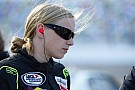 ARCA Sarah Cornett-Ching faces long road back from concussion