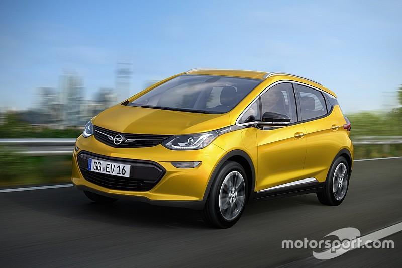 Opel Ampera-e: verovert Opel ons land met betaalbare elektrische auto?